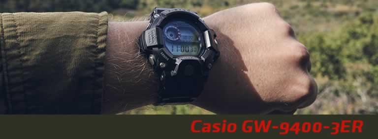 Donde comprar Casio GW-9400-3ER